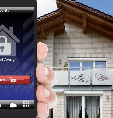 Burglar Alarms Bradford
