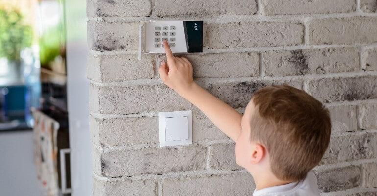 Intruder Alarms Bradford